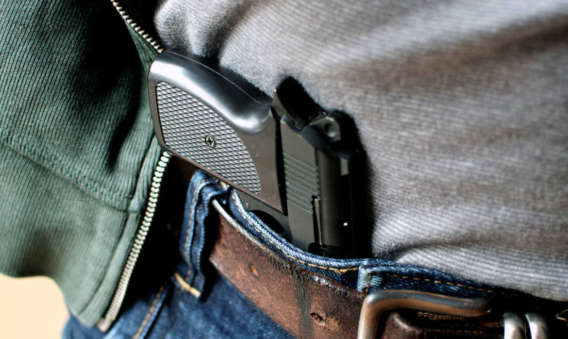 One Day – Illinois Concealed Carry Class