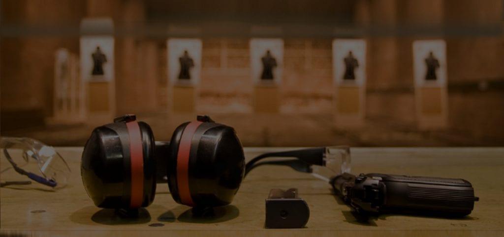 Marksmanship Skills Improvement