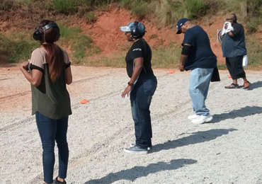 T.R.A Defense Training and Consulting