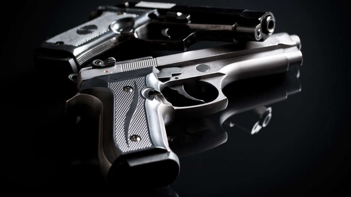 Tactical Shooting Skills for Inside the Home Class