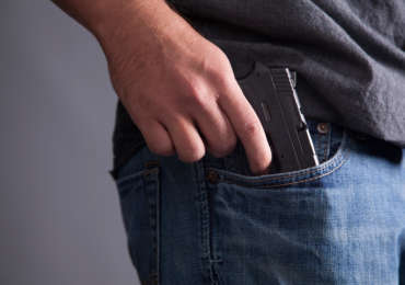 Concealed Carry Haters