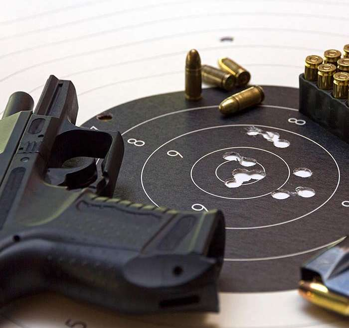 Tactical Shooting Skills for Outside the Home