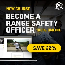 USCCA RANGE SAFE OFFICER